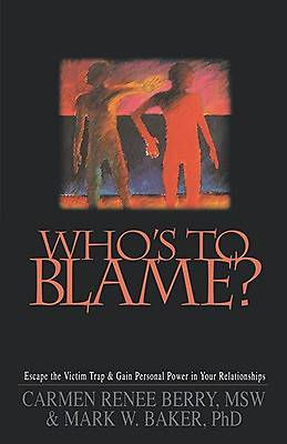 Whos to Blame?