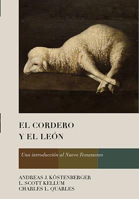 Picture of El Cordero Y El León