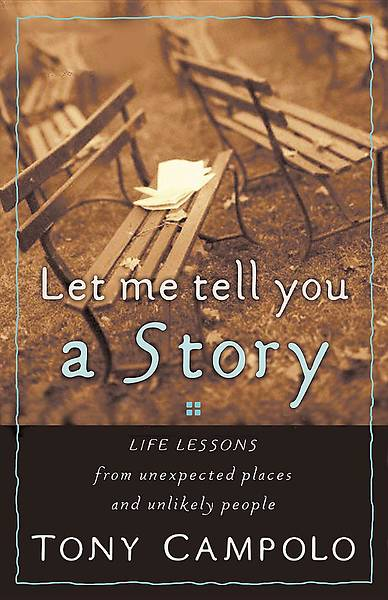 Let Me Tell You a Story [ePub Ebook]