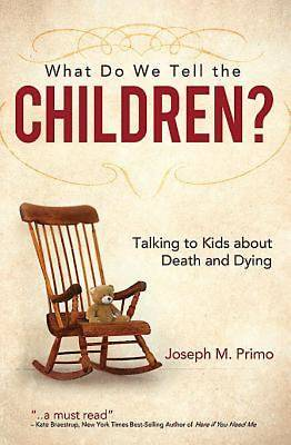 What Do We Tell the Children? - eBook [ePub]