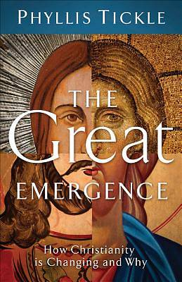 Great Emergence [ePub Ebook]