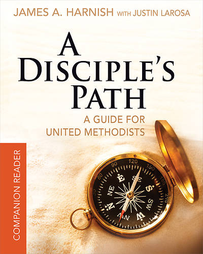 Picture of A Disciple's Path Companion Reader - eBook [ePub]