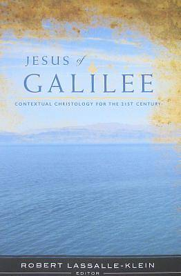 Jesus of Galilee
