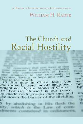 Picture of The Church and Racial Hostility