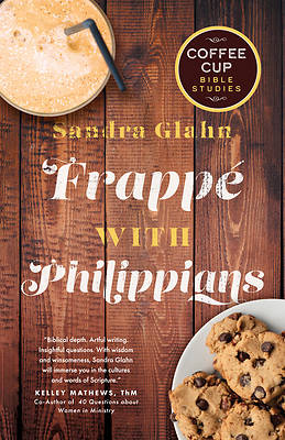 Picture of Fappe with Philippians