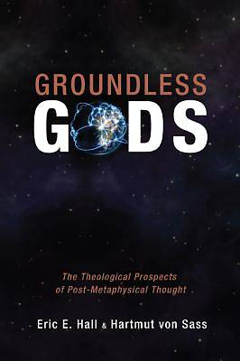 Picture of Groundless Gods