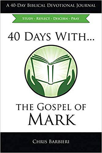 Picture of 40 Days With.....the Gospel of Mark