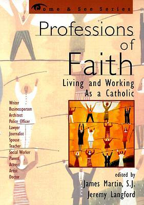 Picture of Professions of Faith