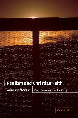 Realism and Christian Faith