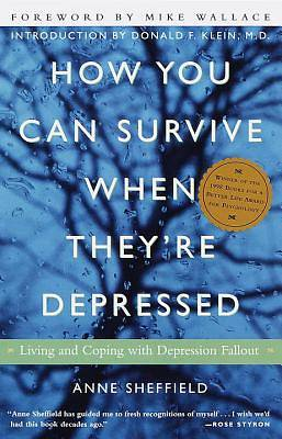How You Can Survive When Theyre Depressed