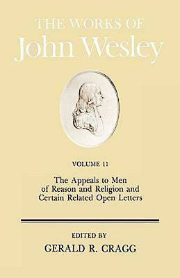 Picture of The Works of John Wesley Volume 11