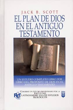 Picture of Plan de Dios En El Antiguo Testamento