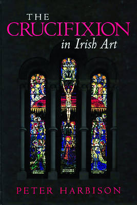 Picture of The Crucifixion in Irish Art