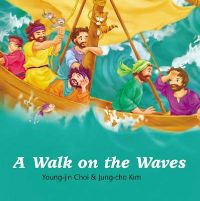 A Walk on the Waves