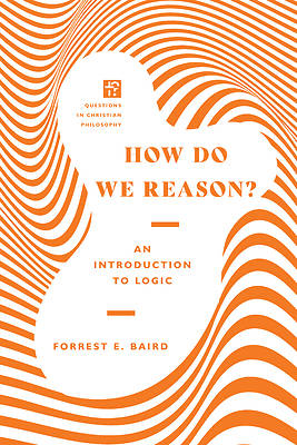 Picture of How Do We Reason?