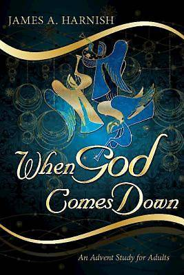 Picture of When God Comes Down - eBook [ePub]