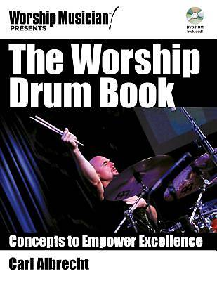 The Worship Drums Book