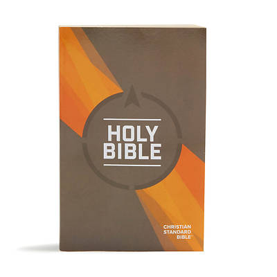Picture of CSB Outreach Bible