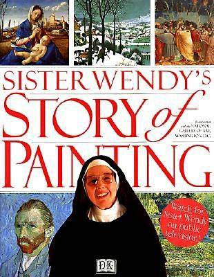 Sister Wendys Story of Painting