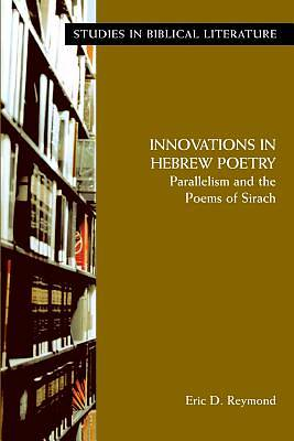 Picture of Innovations in Hebrew Poetry