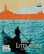 Excursions in Literature Teachers Edition with CD 3rd Edition