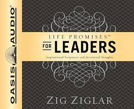 Life Promises for Leaders (Library Edition)