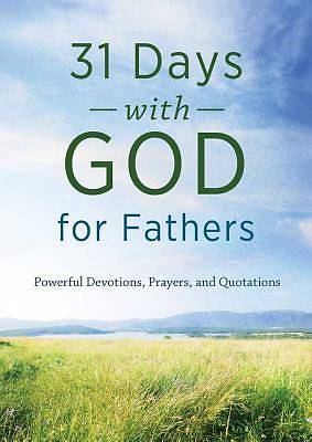 31 Days with God for Fathers [ePub Ebook]