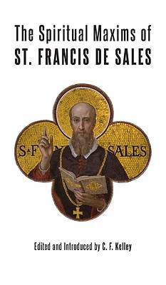 Picture of Spiritual Maxims of St. Francis de Sales