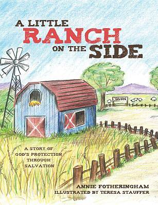 Picture of A Little Ranch on the Side