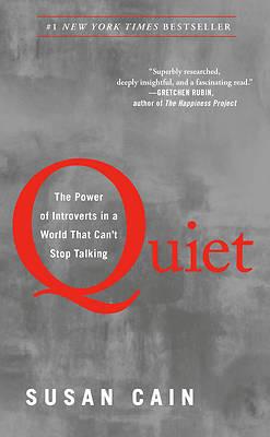 Picture of Quiet