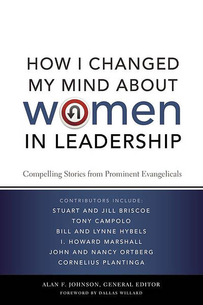 How I Changed My Mind about Women in Leadership