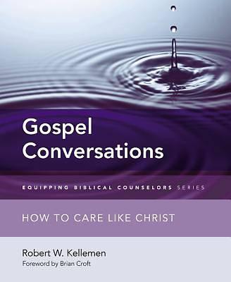 Picture of Gospel Conversations