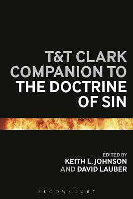 T&T Clark Companion to the Doctrine of Sin [Adobe Ebook]