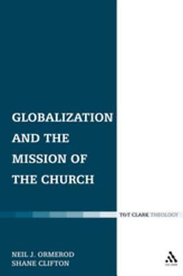 Globalization and the Mission of the Church [ePub Ebook]