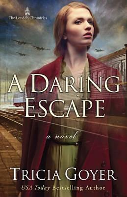 Picture of A Daring Escape [ePub Ebook]