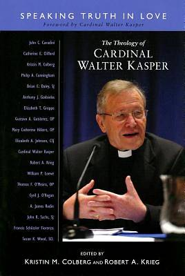 Picture of The Theology of Cardinal Walter Kasper
