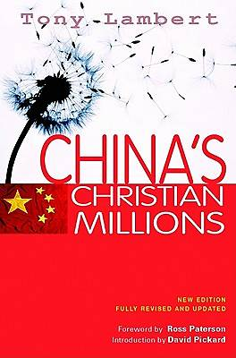 Chinas Christian Millions