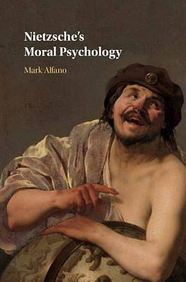Picture of Nietzsche's Moral Psychology