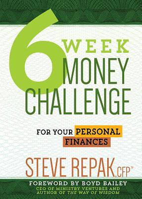 Picture of 6-Week Money Challenge
