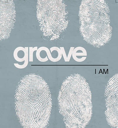 Picture of Groove: I Am Student Journal/Leader Guide Download