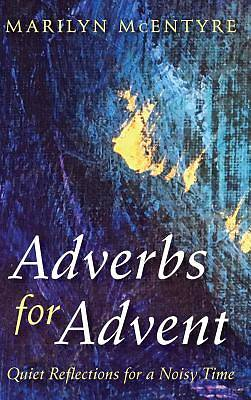 Picture of Adverbs for Advent