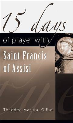 Picture of 15 Days of Prayer with Saint Francis of Assisi