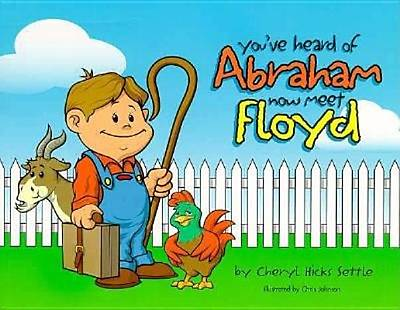 Youve Heard of Abraham, Now Meet Floyd