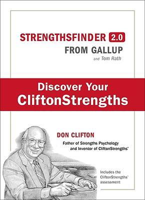Picture of StrengthsFinder 2.0