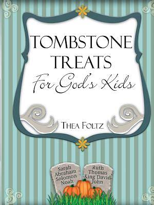 Picture of Tombstone Treats for God's Kids