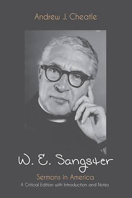 Picture of W. E. Sangster