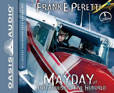 Mayday at Two Thousand Five Hundred (Library Edition)