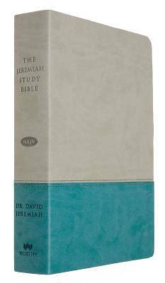The Jeremiah Study Bible, NKJV