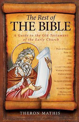 Picture of The Rest of the Bible