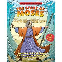 Picture of The Story of Moses